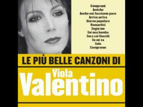 Viola Valentino Sola