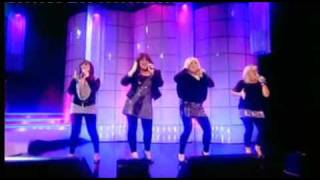 """The Nolans """"I Will survive"""""""