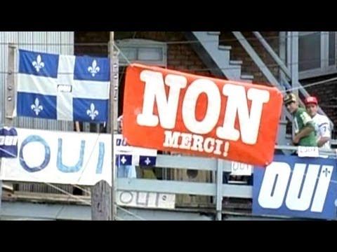 Révolution Tranquille au Québec #4 - L'ambivalence (1976-1980)