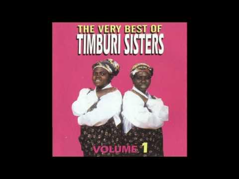 Timburi Sisters - A Mitshineli Ha Yini