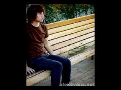 *Alex Evans, Lovely Boy*