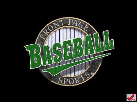 Sneak Peeks 2: FPS Baseball Pro 94 trailer