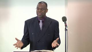 William Bell Feast of Trumpets |Memphis Eschatology Conference 2016