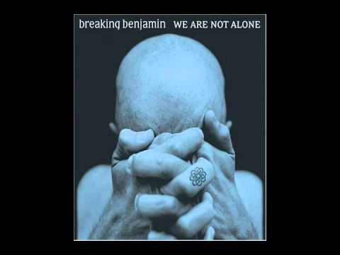Breaking Benjamin  Believe Lyrics