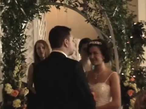 Wedding Ceremony Vows Prank