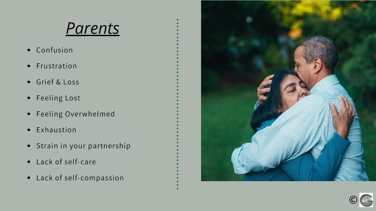 Pediatric Life Coaching 2021: Session 5