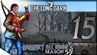 The Definition of Insanity | The Long Dark — Against All Odds 15 | Wintermute Redux [Season 5]