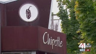 Chipotle employees attend food safety meeting