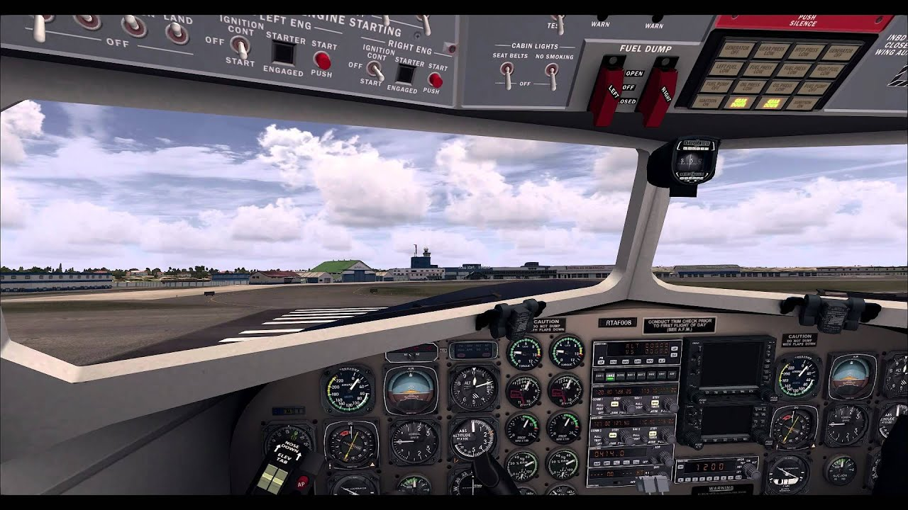 how to get fsx to work with dx11