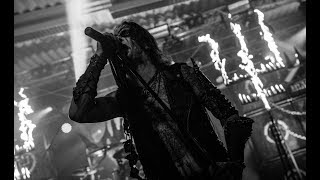 Watain - On Horns Impaled (Live)