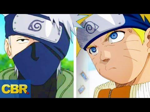 20 Wild Things Naruto Did Between Shippuden And Boruto