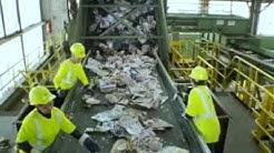 waste management newark single stream