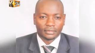 Suspect Josephine Kabura now disowns damning affidavit