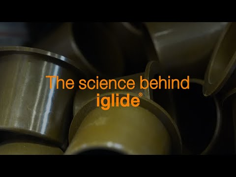 The science behind the iglide® plastic material