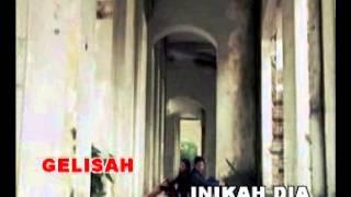 SANISAH HURI-GELISAH (KARAOKE)