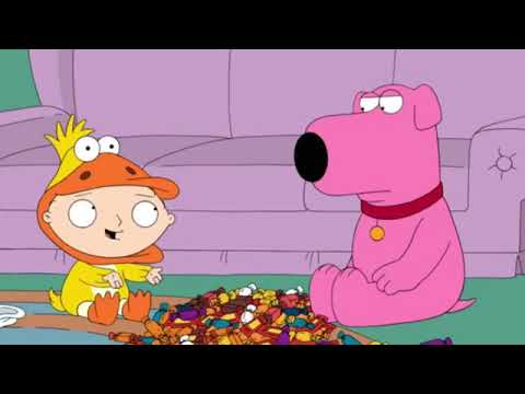 Family Guy - Funny Candy Names