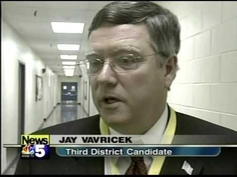 KHAS-TV 6pm News, April 24, 2006