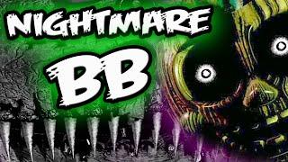 FNAF 4 NIGHTMARE BALLOON BOY in TEASER?!    Five Nights at Freddy's 4 Nightmare Balloon Boy