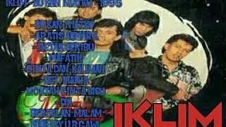 IKLIM - BUKAN NIATKU -1995