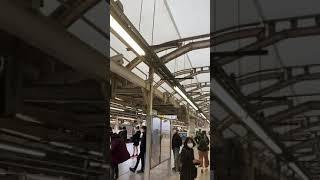 No.191 日本の鉄道 JR横須賀線 横浜線