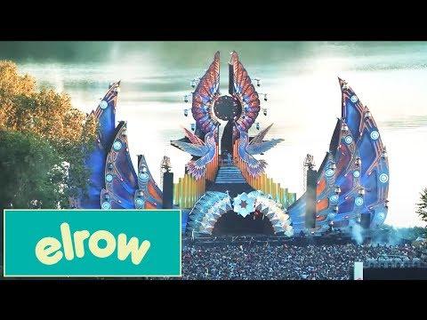 elrow Festival Season 2017