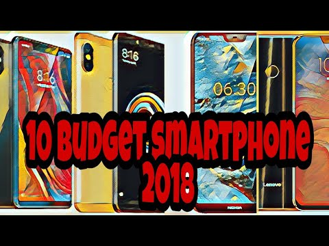 2018 TOP 10 BEST BUDGET SMARTPHONE WITH MOST POWERFUL PROCESSOR||BEST PHONE||TOP 10 CHEAPEST PHONE