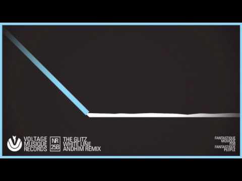 The Glitz - White Line (andhim Remix) - VMR025B