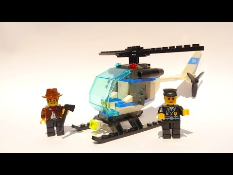 Wange Police 26017 - Police Helicopter