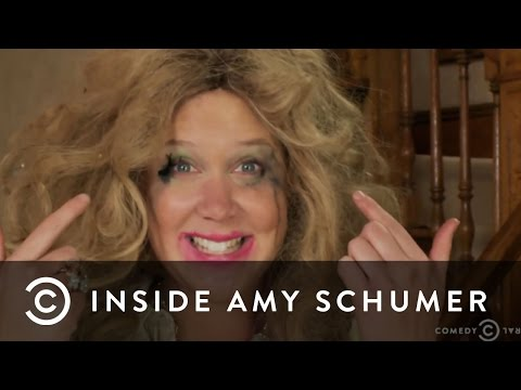 Most Viewed Inside Amy Schumer Sketches (Part 1) | Inside Amy Schumer