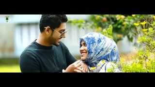 KERALA MUSLIM WEDDING HADHIK + SHEMIYA HILIGHTS