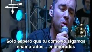 Santiago Cruz - Cuando Regreses (Letra)