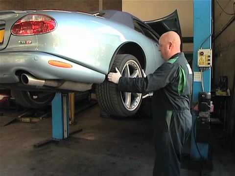 Car Servicing Birmingham - Stanton Automotive Ltd