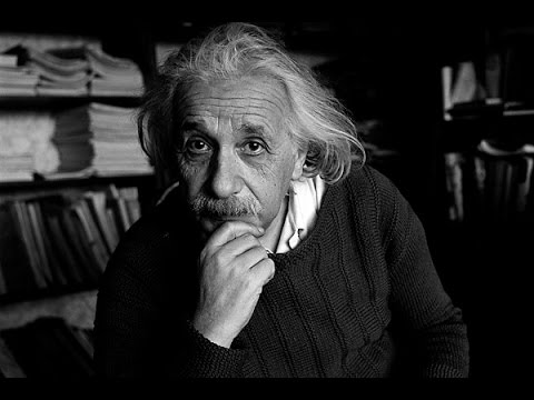 Albert Einstein Biography - National Geographic