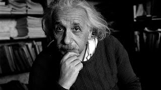 Albert Einstein Biography National Geographic