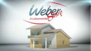 WeberShop Acabamentos - Abril 2012