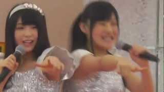 テクプリ TOKYO IDOL FESTIVAL 2012 (1)