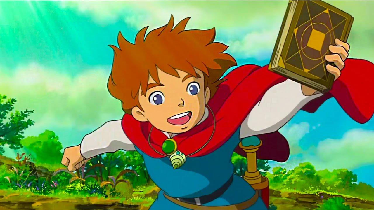Las películas del Studio Ghibli por fin llegan a Netflix