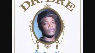 dr dre ft snopp dogg 05 the chronic nuthin but a g thang