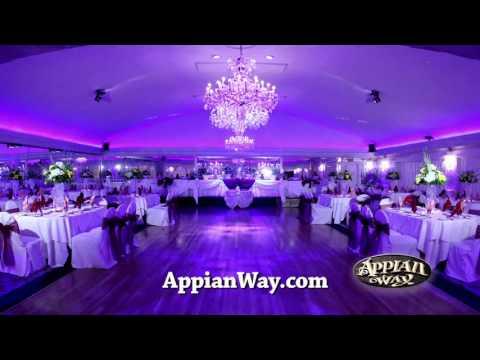 Appian Way - 30 Seconds of The Appian Way
