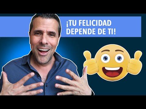 Tu Felicidad Depende de ti: Mente Conciente - Subconciente from YouTube · Duration:  14 minutes 9 seconds