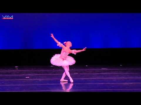 YAGP2015 Tampa S Sampson Fairy Doll