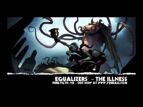 Equalizers - The Illness - Instrumental, Full intro