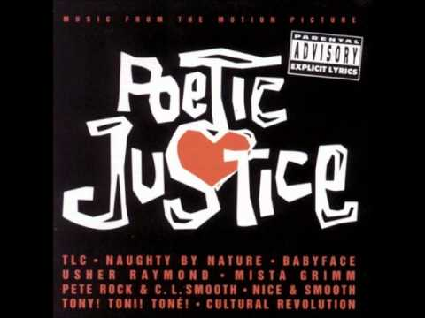 Stanley Clarke - Justice's Groove (Poetic Justice Soundtrack)