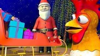 🎄 ¡Navidad Llegó! Especial navideño de La Granja de Zenón | El Reino Infantil thumbnail