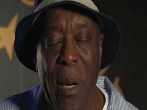 Buddy Guy Interview - Muddy Waters' influence