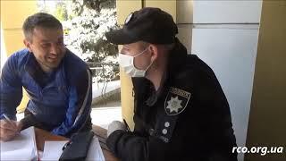 Садовская Ю. А. напала на Одесского моряка. Разбила телефон