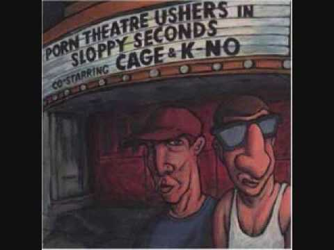 Porn Theatre Ushers - Balloon Knots (Ft. Cage)