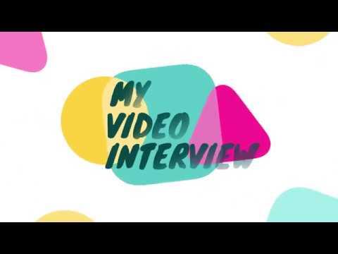 Video Interview Ana Karen Martinez Ovando