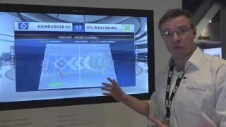 NAB 2015: Reality Check Systems presents sports analysis tool