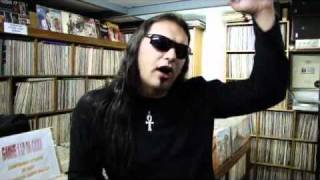 Tributo Peter Steele (Type O Negative) 2010 - Depoimentos